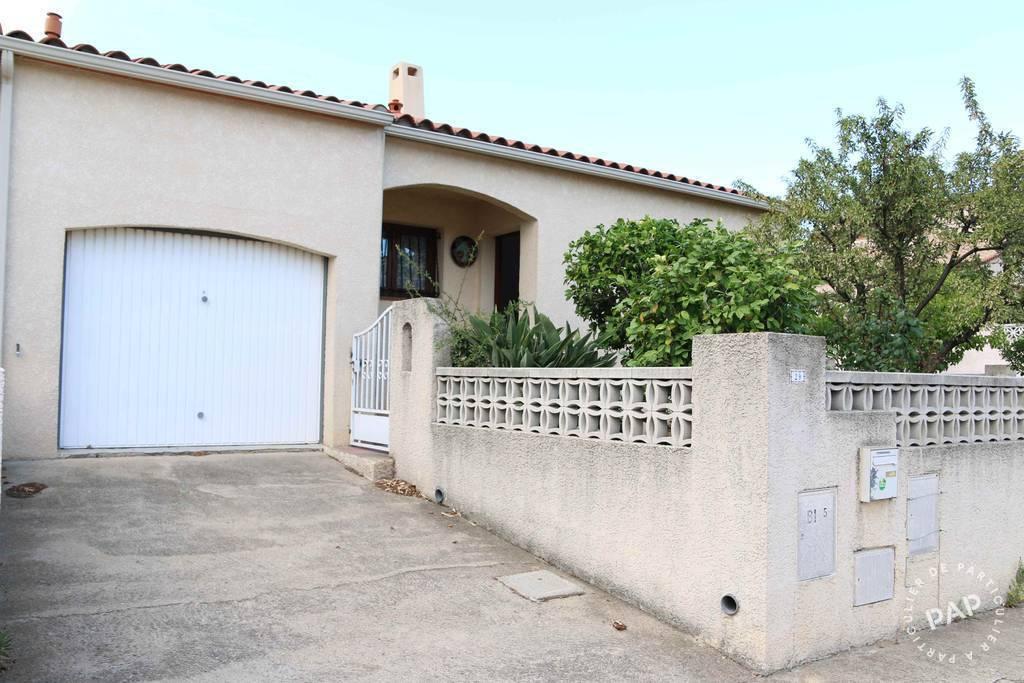 Vente Maison Argeles-Sur-Mer (66700) 90m² 290.000€