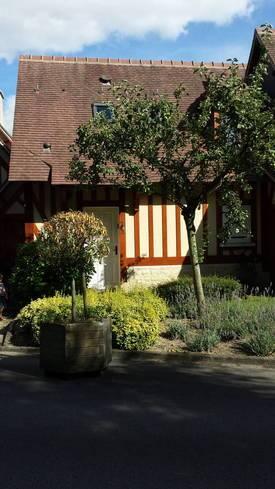 Vente maison 55m² Deauville - 370.000€