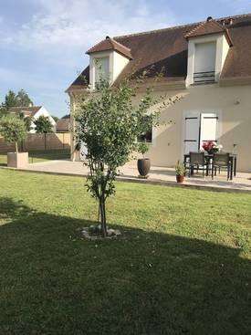 Vente maison 157m² Bourron-Marlotte (77780) - 440.000€