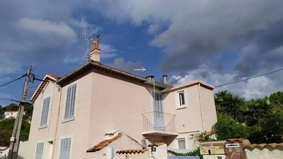 Vente appartement 2pièces 38m² Toulon (83) - 115.000€