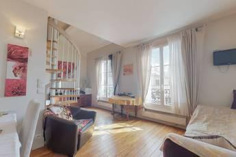Vente appartement 2pièces 43m² Paris 13E - 425.000€