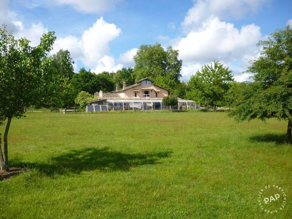 Vente Maison Cestas (33610) 470m² 1.050.000€
