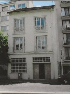 Location bureaux et locaux professionnels 19m² Sceaux (92330) - 580€