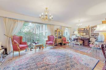 Vente appartement 5pièces 117m² Versailles (78000) - 560.000€