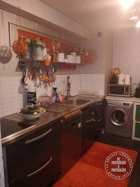 Vente appartement 4pièces 99m² Évry - 210.000€