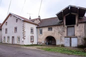Vente maison 300m² Citers - 150.000€