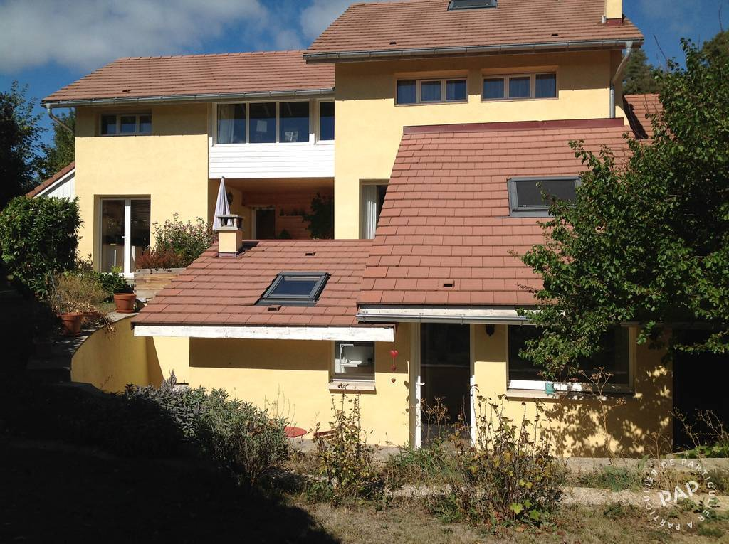 Vente Maison Rambaud (05000) 141m² 320.000€