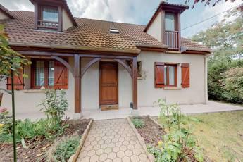 Vente maison 160m² Villemomble (93250) - 600.000€