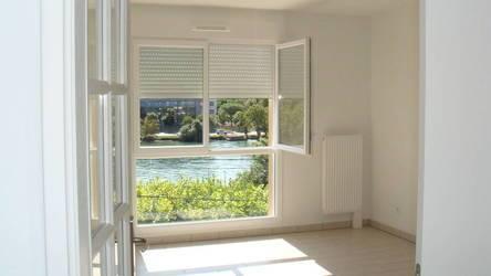 Location appartement 2pièces 42m² Le Mee-Sur-Seine (77350) - 750€