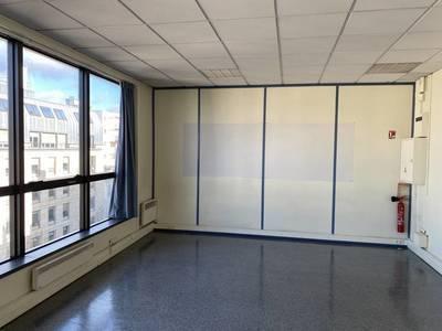 Location bureaux et locaux professionnels 60m² Paris 10E - 1.770€