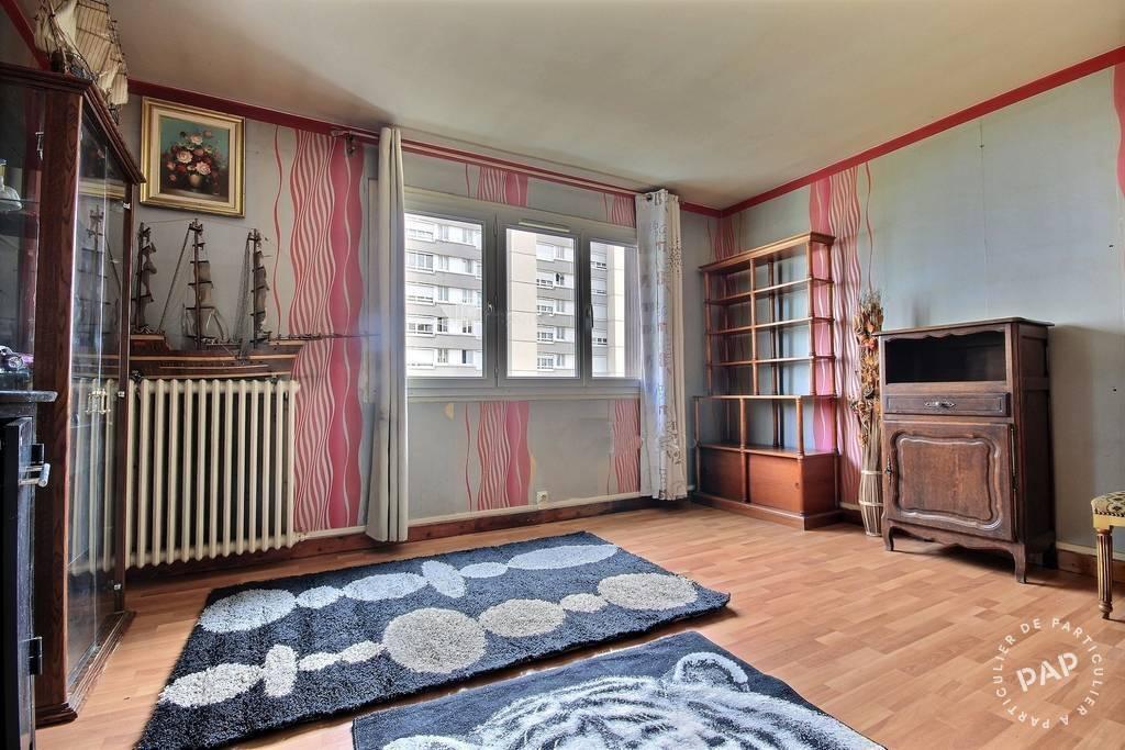 Vente Appartement Aubervilliers (93300) 55m² 165.000€