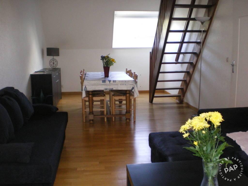 Vente appartement 3 pièces Perros-Guirec (22700)