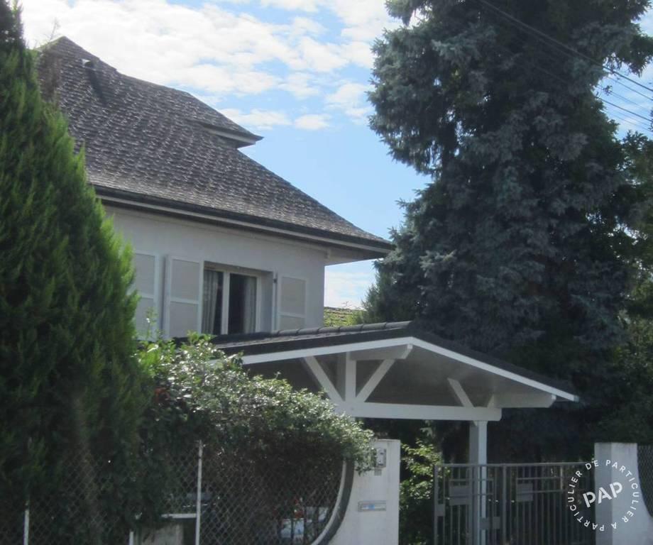 Vente Maison Saint-Martin-D'heres (38400) 200m² 466.000€