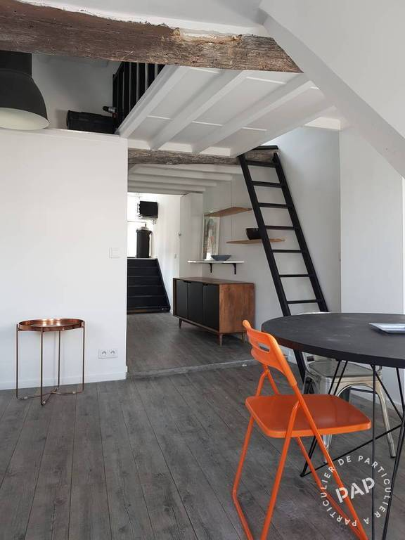 Vente Appartement Paris 5E