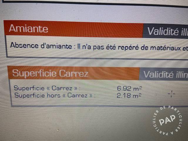 Vente Appartement Paris 10E