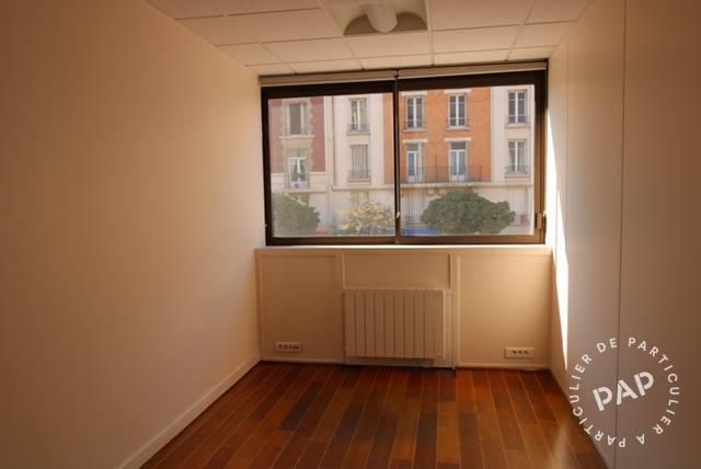 Location Bureaux et locaux professionnels Paris 17E