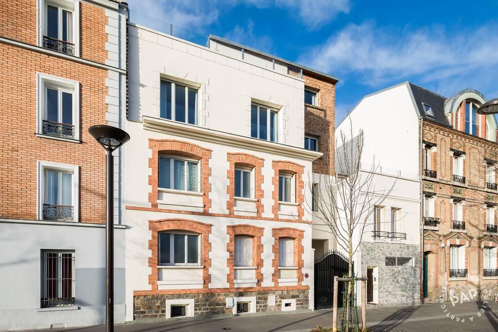 Vente Maison Paris 12E