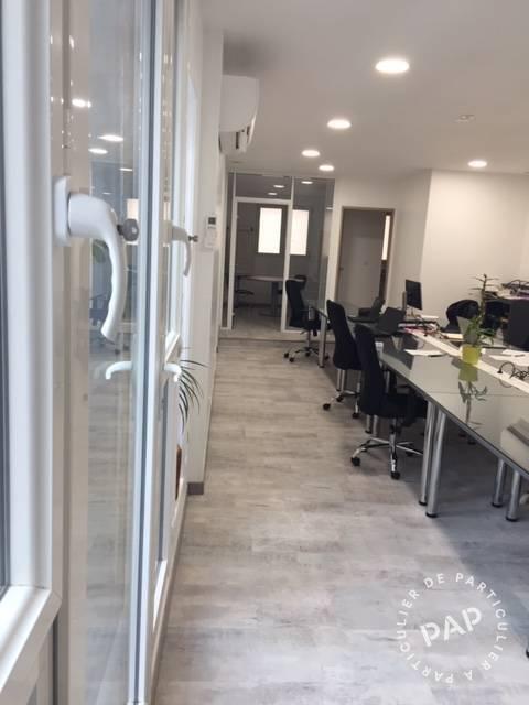 Location Bureaux et locaux professionnels La Garenne-Colombes