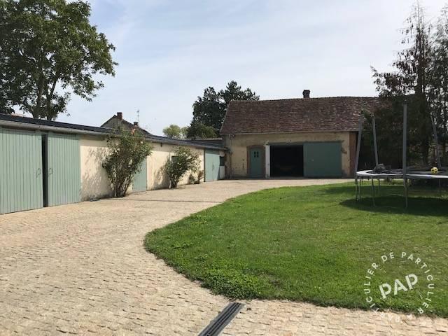 Vente Maison La Chapelle-Forainvilliers (28500)