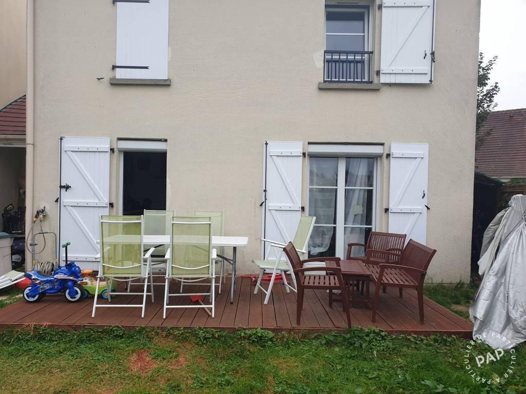 Location Maison Marolles-En-Brie (94440)