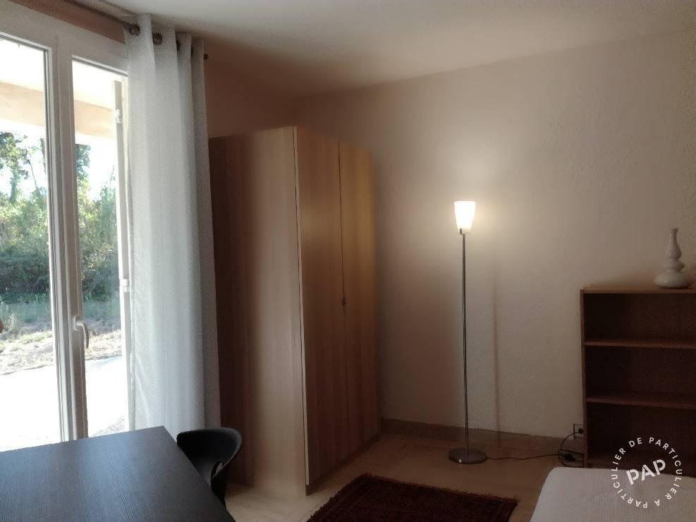 Location Maison Agroparc - Grand Avignon