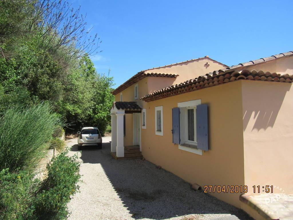 Vente Maison Le Tignet (06530)