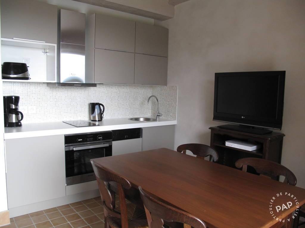 Location Appartement Mouguerre (64990)