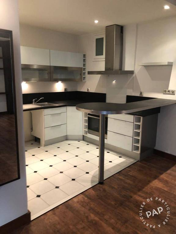 Location Appartement Paris 2E