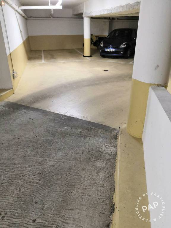 Location Garage, parking Paris 20E