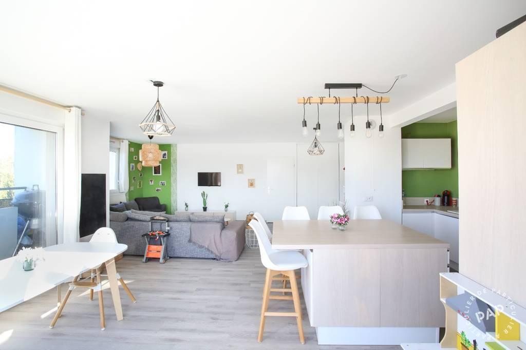 Vente Appartement Lognes (77185)