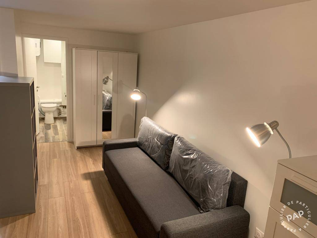 Location Appartement Bry-Sur-Marne (94360)