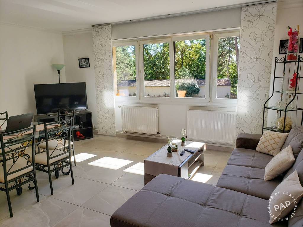 Vente Appartement Etiolles (91450)