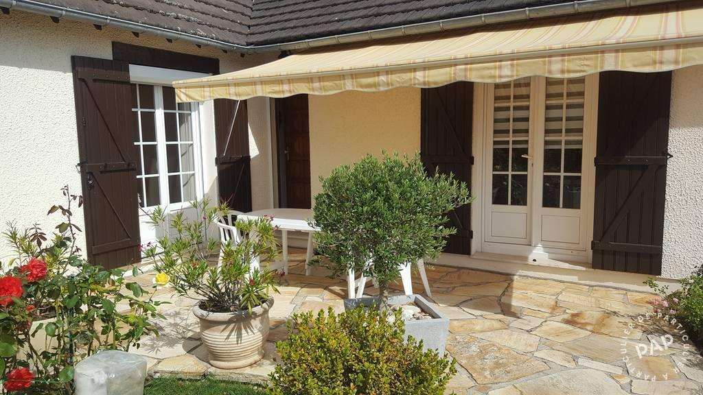 Vente Maison Vert-En-Drouais (28500)