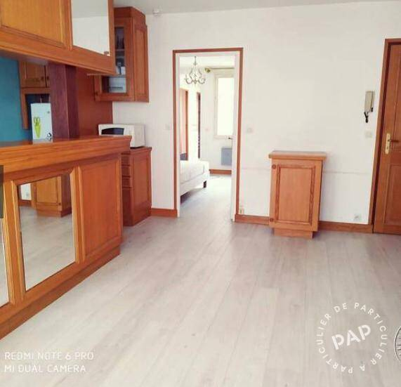 Location Appartement Pontoise (95)