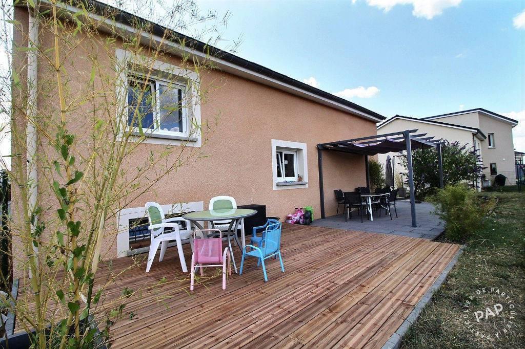 Vente Maison Velaine-En-Haye (54840)