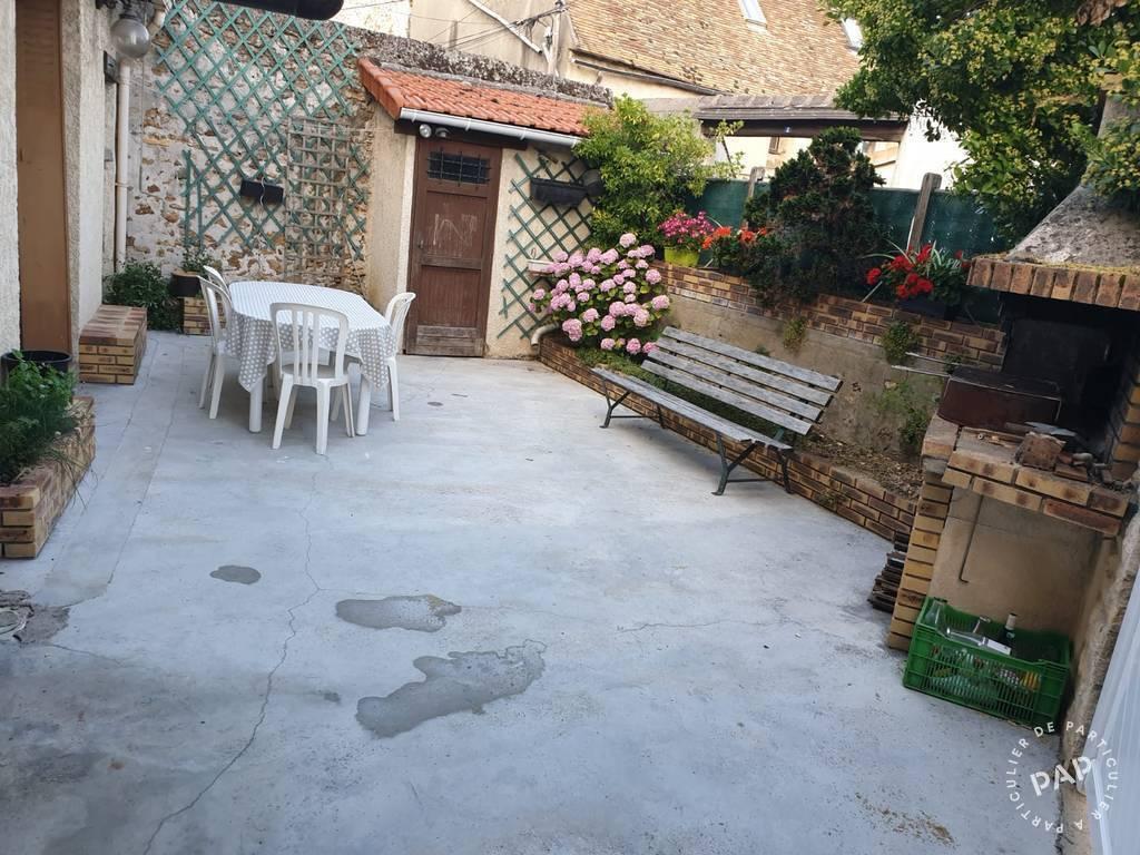 Vente Maison Leuville-Sur-Orge (91310)