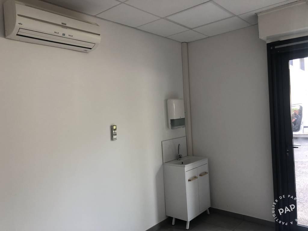 Location Bureaux et locaux professionnels La Seyne-Sur-Mer (83500)