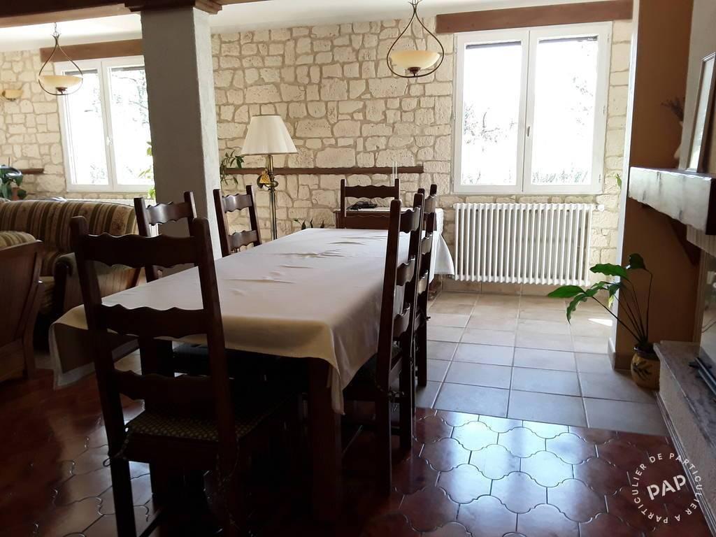 Vente Maison Chateauvieux (05000)