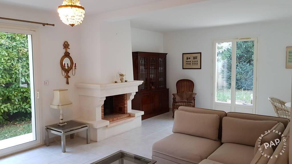 Vente Maison Chambourcy (78240)