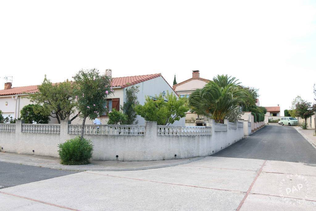 Vente Maison Argeles-Sur-Mer (66700)