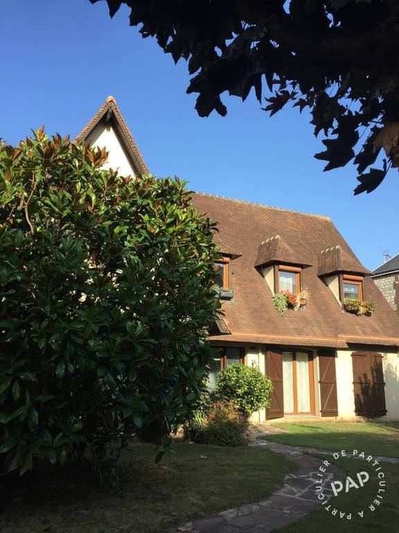Vente immobilier 280.000€ Caudebec-Les-Elbeuf (76320)