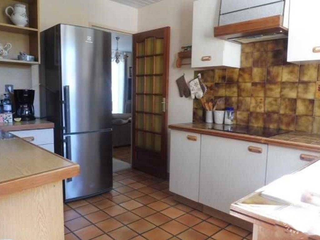 Vente immobilier 257.000€ Meschers-Sur-Gironde (17132)