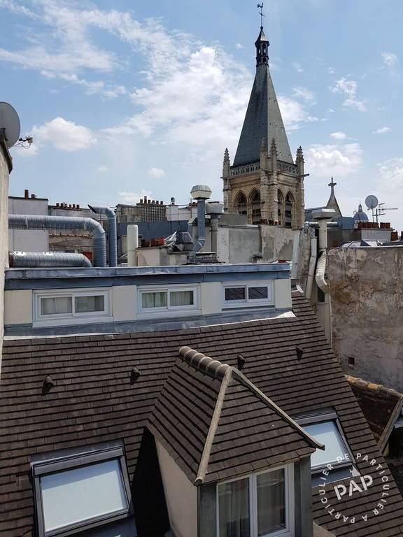 Vente immobilier 530.000 € Paris 5E