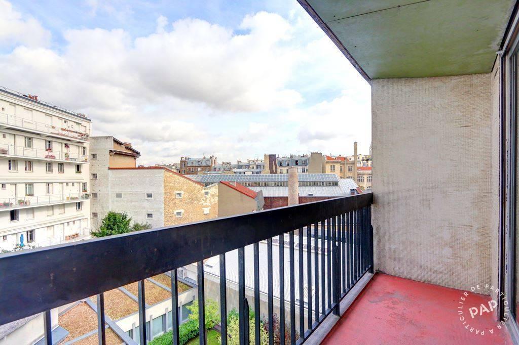 Vente immobilier 325.000€ Paris 18E