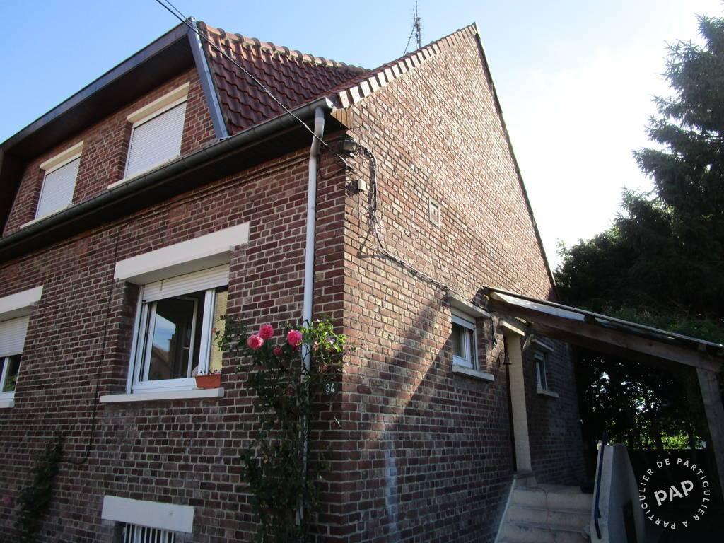 Location immobilier 770€ Evin-Malmaison (62141)