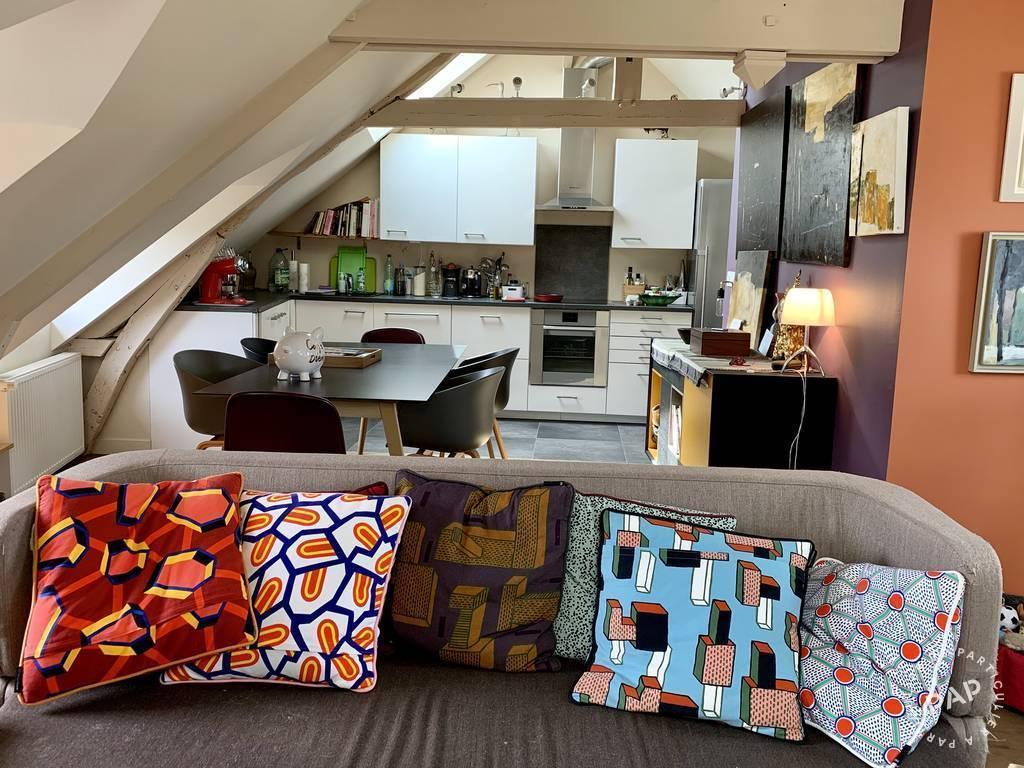 Vente immobilier 330.000€ Honfleur (14600)