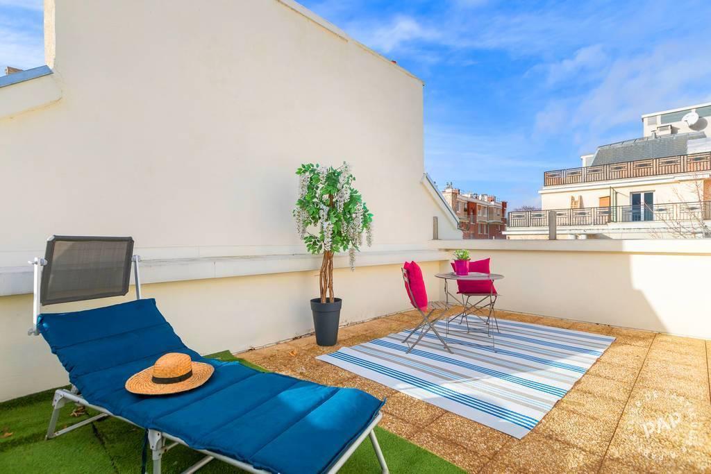 Vente immobilier 4.113.500€ Paris 12E