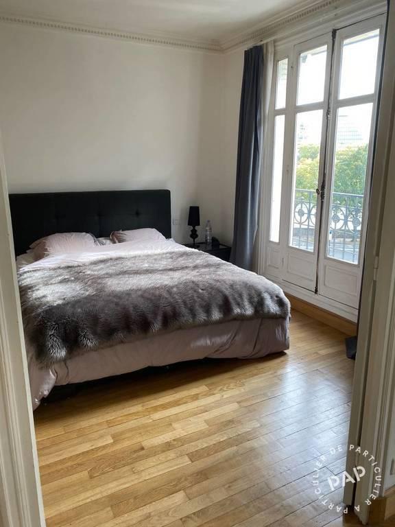 Vente immobilier 1.050.000€ Paris 16E