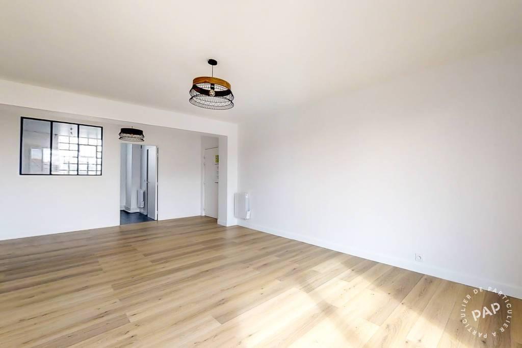 Vente immobilier 549.000€ Maisons-Alfort (94700)