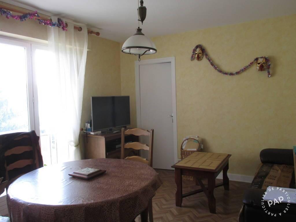Vente immobilier 39.000€ Montlucon (03100)